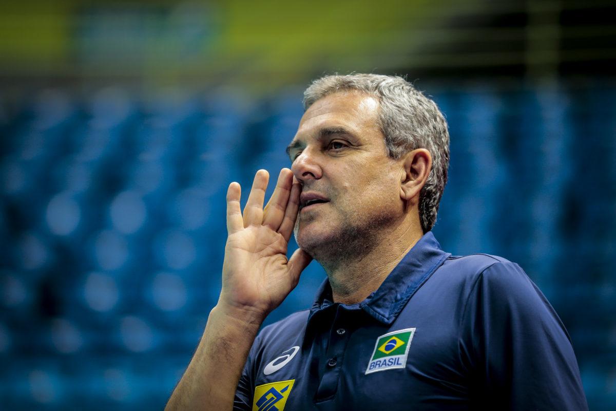 Seleção Brasileira conquista primeira vitória na Liga das Nações