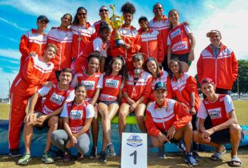 GALERIA  Pindamonhangaba em destaque nos Jogos Abertos da Juventude em  Franca 9c427760a659d