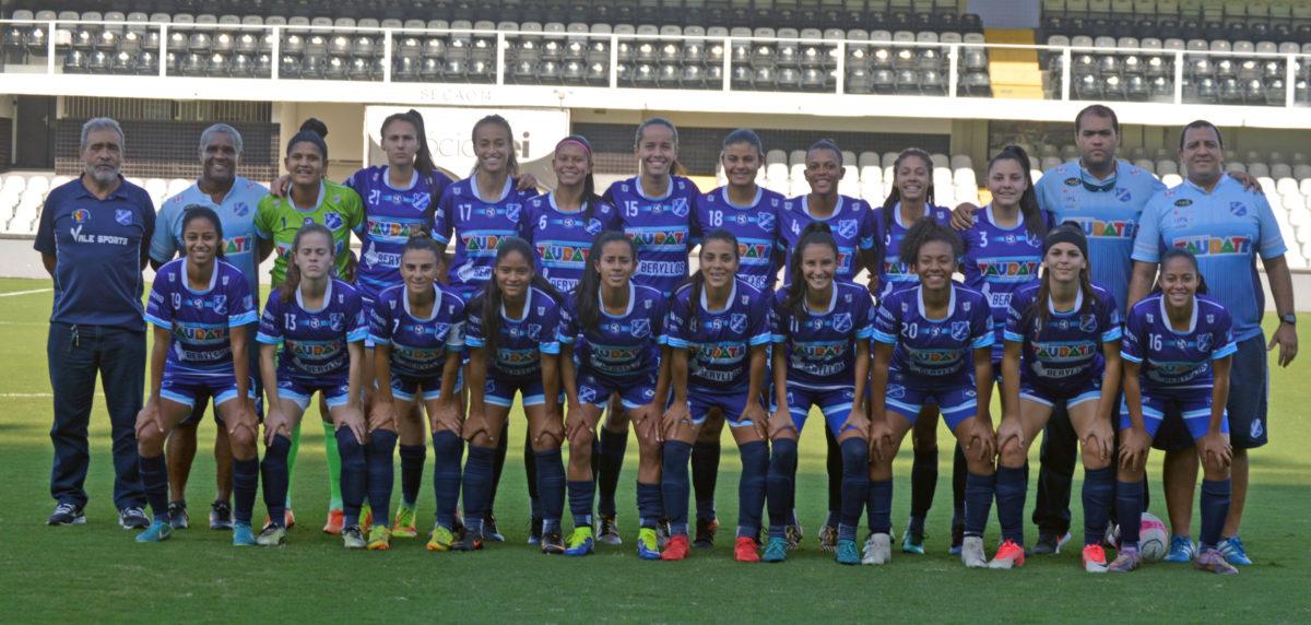 951586b3d43d1 Na próxima fase equipe terá como adversários os times do Corinthians