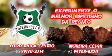 Espetinhos Futebol Clube