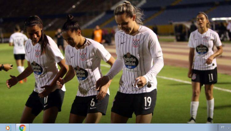 Corinthians Vence E Fatura O Título Da Copa Libertadores De