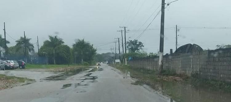 Defesa Civil monitora áreas de risco em Caraguatatuba - PortalR3