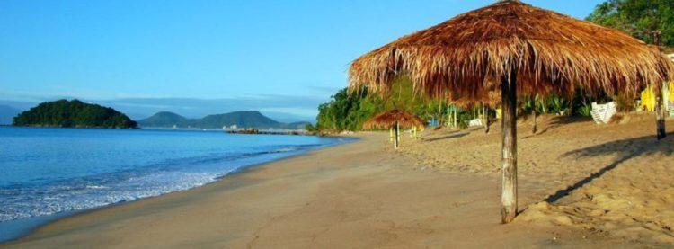 Caraguatatuba espera mais de 120 mil turistas no feriado - PortalR3