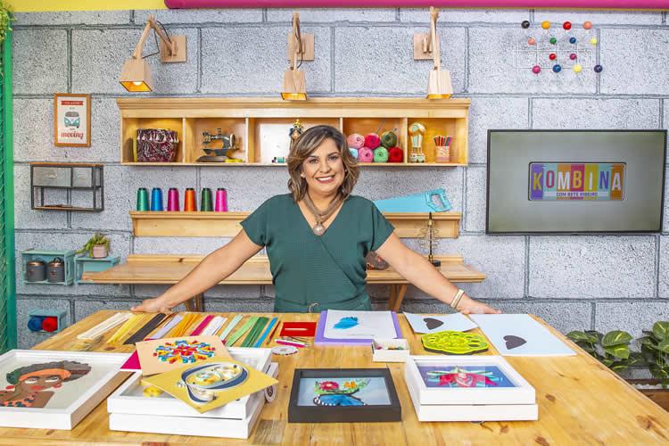 TV Aparecida seleciona cinco artesãos para projeto de incentivo ao empreendedor - PortalR3